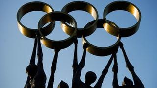 IOC legt sich mit den Doping-Jägern an