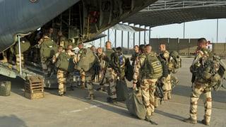 Mali erhält weitere Hilfe gegen Extremisten