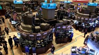 Kann die New Yorker Börse den Libor rehabilitieren?