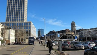 Bund zahlt 15'000 Franken an St. Galler Projekt