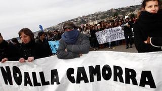 Die Mafia erpresst Italiens Gemeindepolitiker