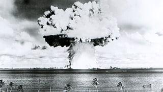 1967 schlitterte die Welt nur ganz knapp am Atomkrieg vorbei. Lesen Sie, wie Physiker damals die Welt retteten.