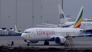 Abgestürzte Boeing war in gutem Zustand