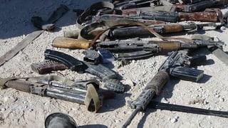 Krieg trifft mehr und mehr Zivilisten