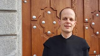 Bruder Paul daventa pader Paul (Artitgel cuntegn audio)