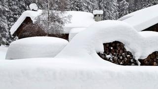 Klimawandel: Warum es in den Bergen trotzdem kälter wurde