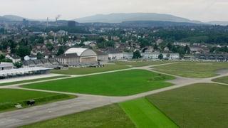 Flughafen Dübendorf: Kritische Stimmen werden laut
