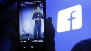 Facebook gründet Allianz und will die Welt mit Internet versorgen