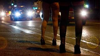 Menschenhandel – es kommt Licht ins Dunkel