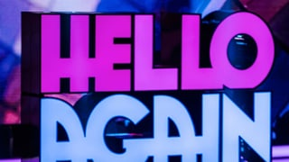 Redaktion «Hello Again» Kontakt