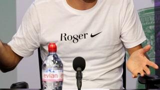 Einblicke in den Federer-Tross