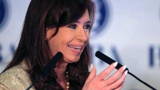 Kirchner entgeht Gerichtsverfahren