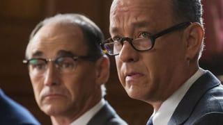 Und wieder spielt Tom Hanks den Helden der Amerikaner