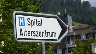 Berner Kantonsparlament lehnt die Spitalstandortinitiative ab