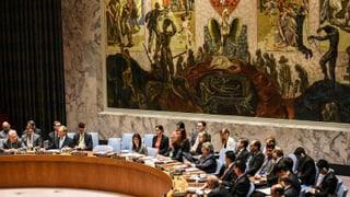 Sicherheitsrat verurteilt nordkoreanischen Raketentest
