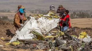 Ausgerechnet die beliebteste Boeing ist wieder abgestürzt