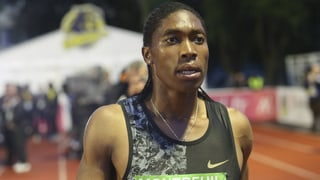Leichtathletik-Verband legt im Fall Semenya nach