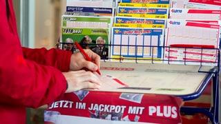 Bundesrat für steuerfreie Lottogewinne und Online-Casinos