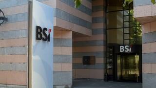 «Die BSI-Affäre trifft das Tessin ins Mark»