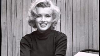 Marilyn Monroe war mehr als ein Sexsymbol