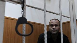Hintermann des Politkowskaja-Mordes verurteilt