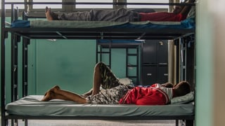 Asyl: Druck auf Berner Gemeinden und Kanton wird immer grösser
