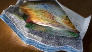 Kanton Schwyz stimmt über das Transparenz-Gesetz ab