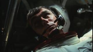 Lesen sie hier mehr zum Tod von US-Astronaut Eugene Cernan.