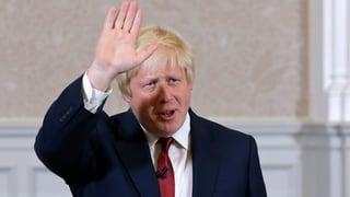 Johnson na vul betg daventar primminister da la Gronda Britannia