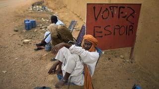Mali wählt neuen Präsidenten