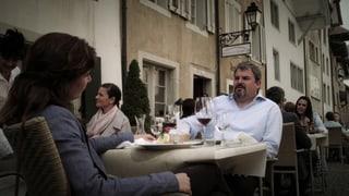 Aargauer Regierung ist begeistert von 2. Staffel «Der Bestatter»