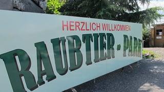 Raubtierpark Subingen: René Strickler scheitert vor Obergericht