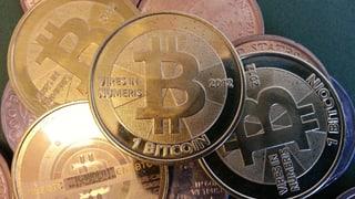 Bitcoin: Spekulationsobjekt oder Währung der Zukunft?