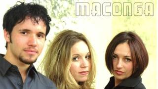 20 onns Maconga  (Artitgel cuntegn audio)