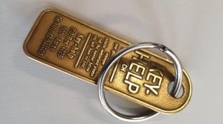 Schlüsselfund-Service: Garantien gibt es keine (Artikel enthält Audio)