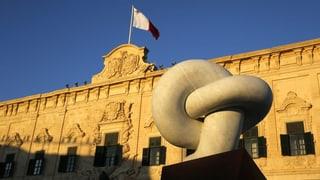 Maltas Regierung ignoriert kritische Fragen