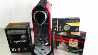 Nespresso-Maschinen: Garantie soll wieder für alle gelten