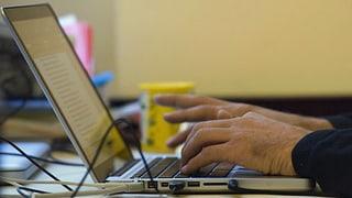 Beleidigende Leserkommentare – Online-Portale haften