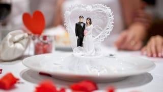 Frauen verlieren bei der Heirat ihren Namen nicht mehr