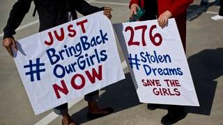 Entführer wollen Ausbildung von Mädchen verhindern