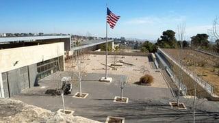 US-Botschaft in Jerusalem soll im Mai eröffnen