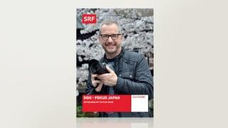 Fokus Japan - Unterwegs mit Patrick Rohr