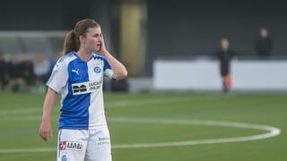 Laschar ir video «Pass per pass: La ballapedista Gianna Klucker»