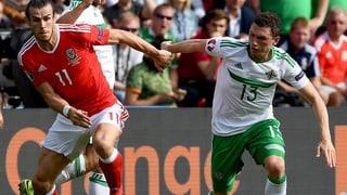 Euro 2016: ils 8avels finals da sonda, ils 25 da zercladur