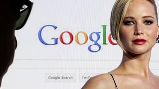 Nach Promi-Nacktfotoskandal: Jetzt soll Google verklagt werden