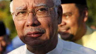 Malaysias Premier macht Kritiker mundtot