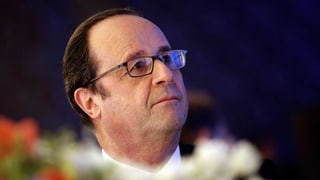 Hollande warnt vor Sieg Le Pens