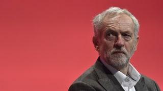 Ist Jeremy Corbyn ein Antisemit?