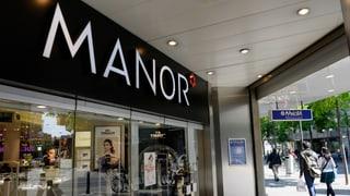Muss das Warenhaus Manor die Zürcher Bahnhofstrasse verlassen?