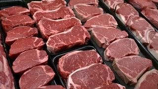 Fleischpreise haben sich nach dem Dürresommer erholt